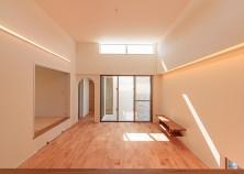 無事にお引き渡し完了いたしました。 コチラのお家は施工事例でも紹介されていますので是非ご覧ください。 <a href=