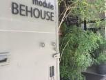 【 module BEHOUSE 】