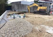 名護市 TT様新築工事開始します。