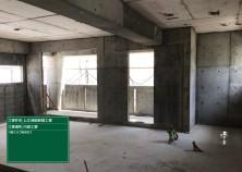 棟上げから約1か月が経過し、型枠の解体が全て完了しました! これから内部の仕上げ工事へと移っていきます(^^)/