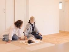 家づくりを検討中の方へ!子育てしやすい間取りを紹介します!