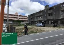 浦添市にてT・N邸新築工事が始まります! こちらは平屋建ての2世帯住宅となっております。 完成が楽しみです(^^)/