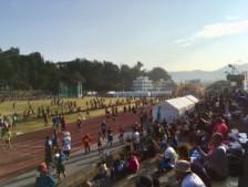 NAGOハーフマラソン
