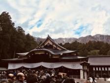 正月休み.vol1_寺社仏閣訪問記