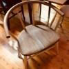 椅子を買いました