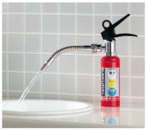 消火器型水栓