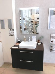 TOTOの洗面化粧台
