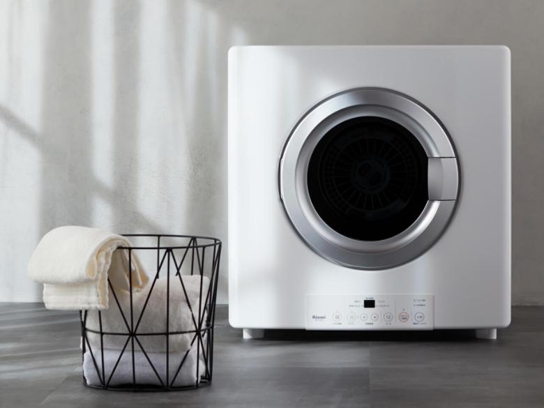 マイホームにガス乾燥機を設けるメリットを紹介します!