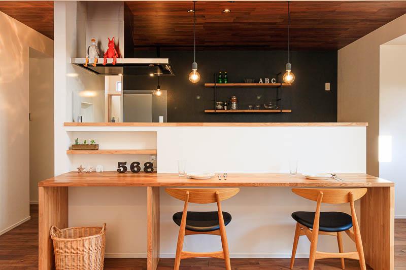 家づくりでキッチン選びにお困りの方へ!キッチンの種類と特徴を紹介します!